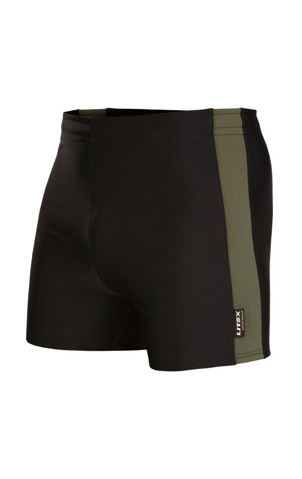 Pánske plavky boxerky. 6B531   Pánske plavky LITEX