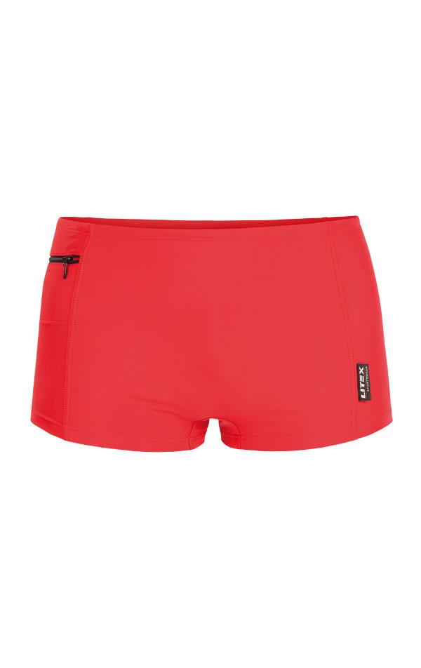 Pánske plavky boxerky. 6B533 | Pánske plavky LITEX