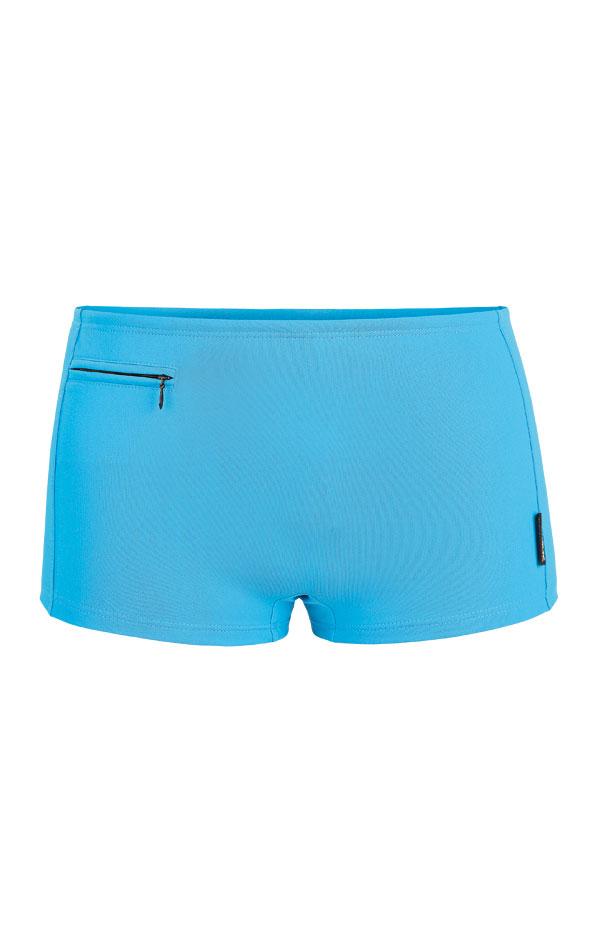 Pánske plavky boxerky. 6B534 | Pánske plavky LITEX