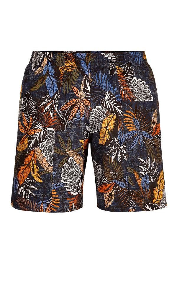 Pánske kúpacie šortky. 6B541 | Pánske plavky LITEX