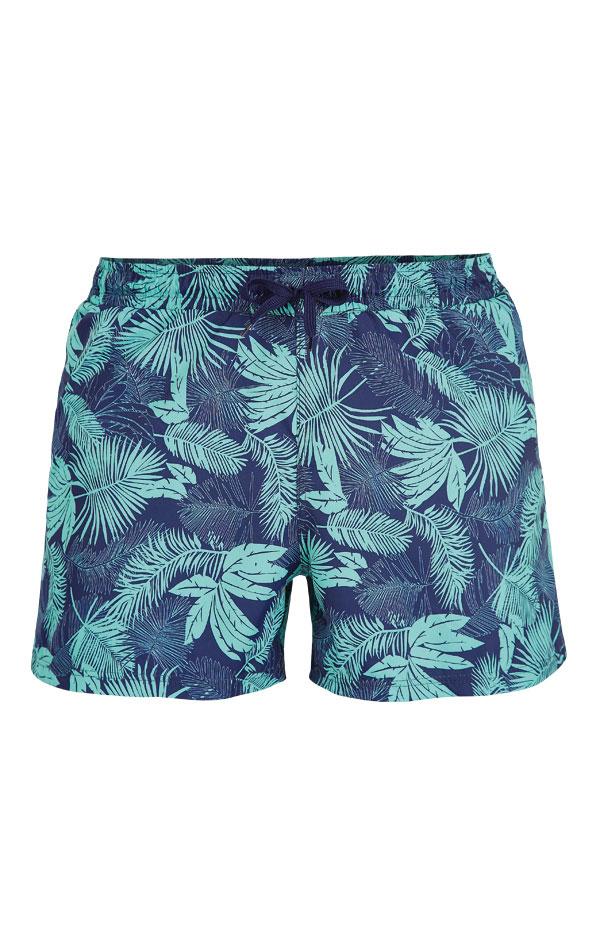 Pánske kúpacie šortky. 6B543 | Pánske plavky LITEX