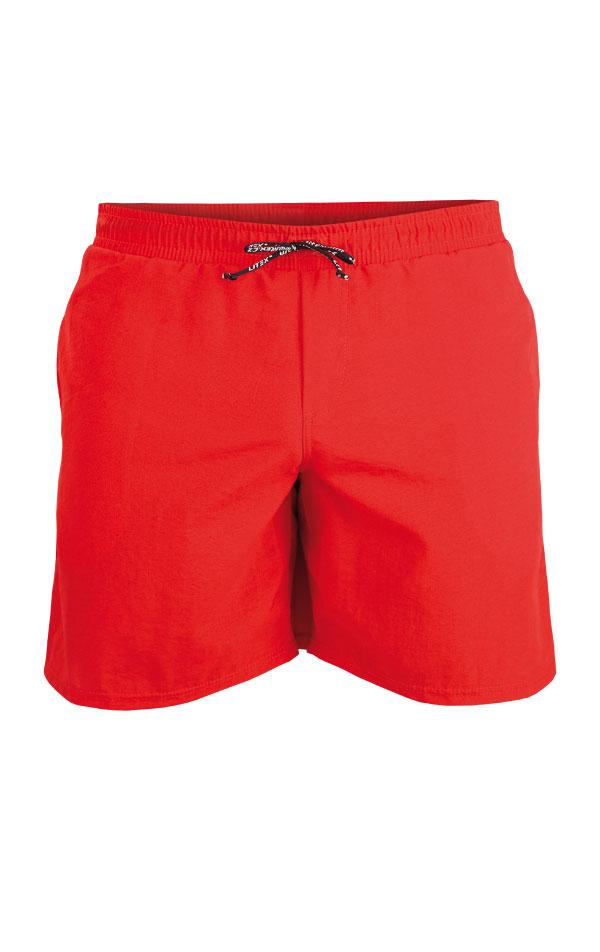 Pánske kúpacie šortky. 6B546   Pánske plavky LITEX
