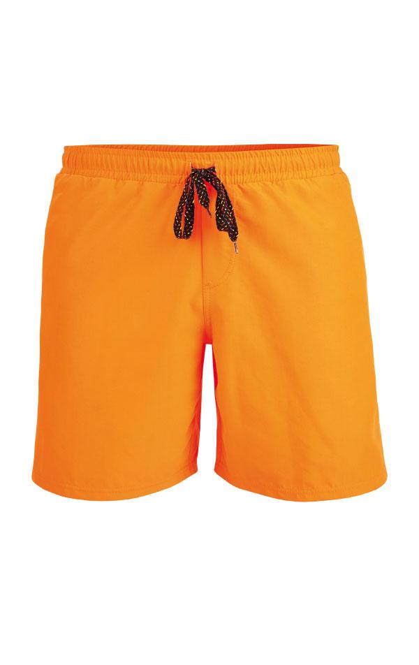 Pánske kúpacie šortky. 6B547 | Pánske plavky LITEX
