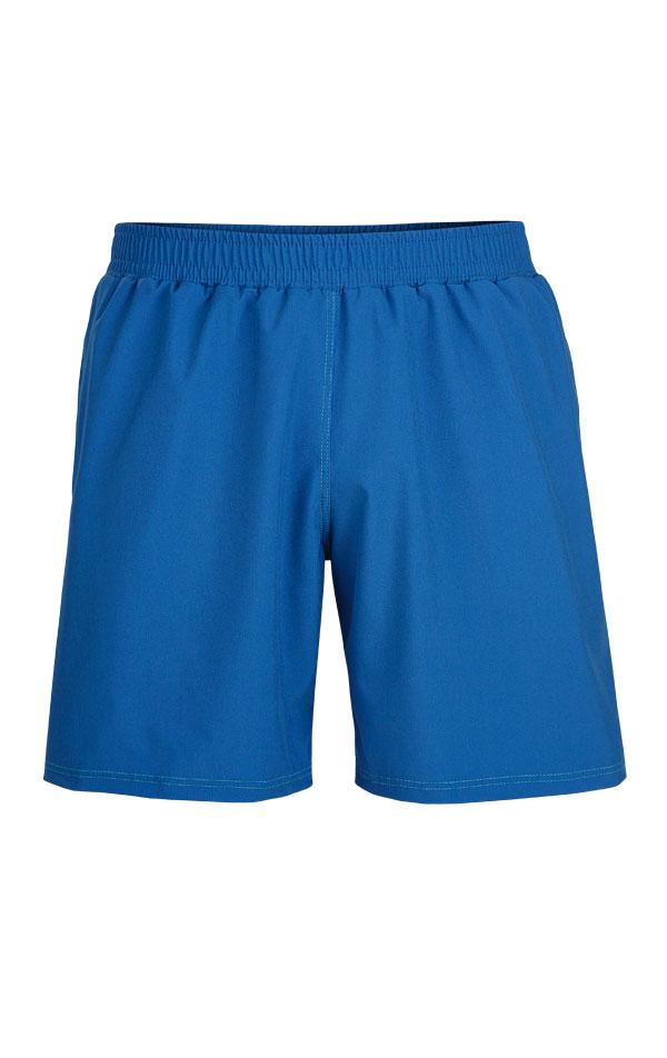 Pánske kúpacie šortky. 6B549   Pánske plavky LITEX