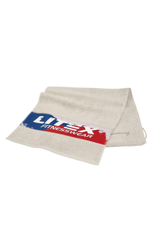 Fitness uterák. 6B556 | Župany a uteráky LITEX