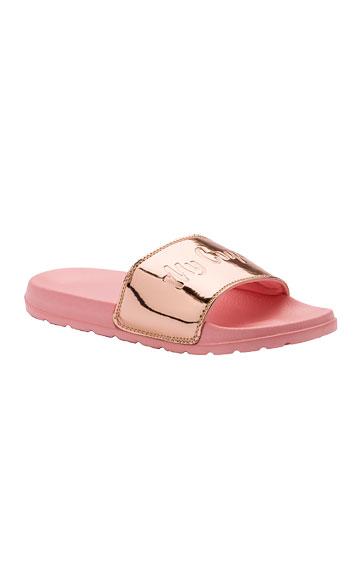 Plážová obuv > Dámske šľapky COQUI CLEO. 6B602