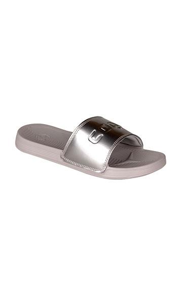 Plážová obuv > Dámske šľapky COQUI SANA. 6B603