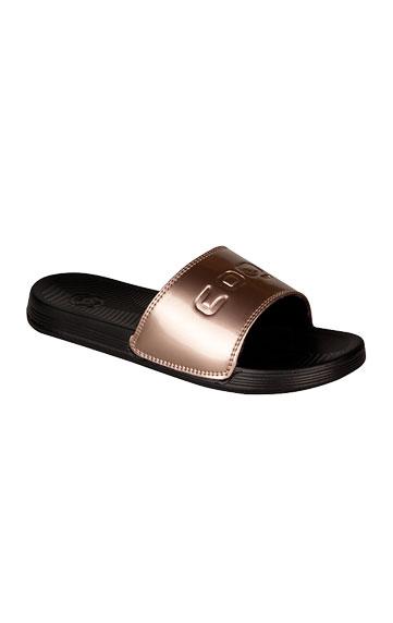 Plážová obuv > Dámske šľapky COQUI SANA. 6B604