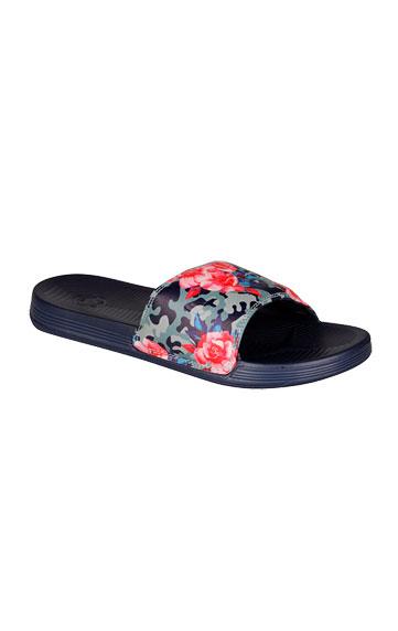 Plážová obuv > Dámske šľapky COQUI SANA. 6B605