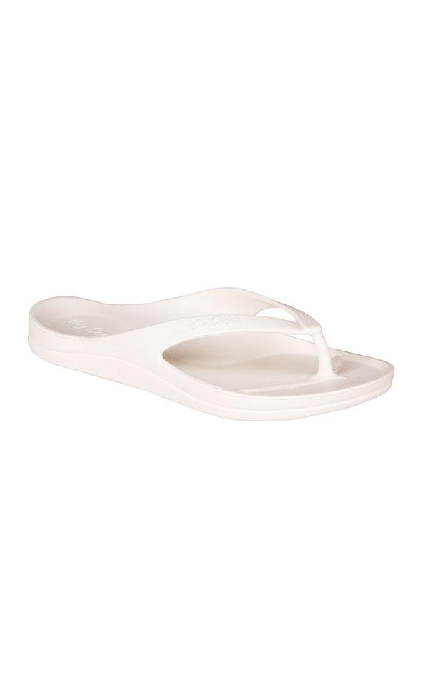 Dámske šľapky COQUI NAITIRI. 6B607   Plážová obuv LITEX