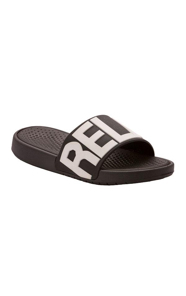Pánske pantofle COQUI SPEEDY. 6B610   Plážová obuv LITEX
