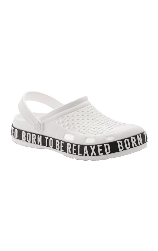 Pánske sandále COQUI LINDO. 6B612   Plážová obuv LITEX