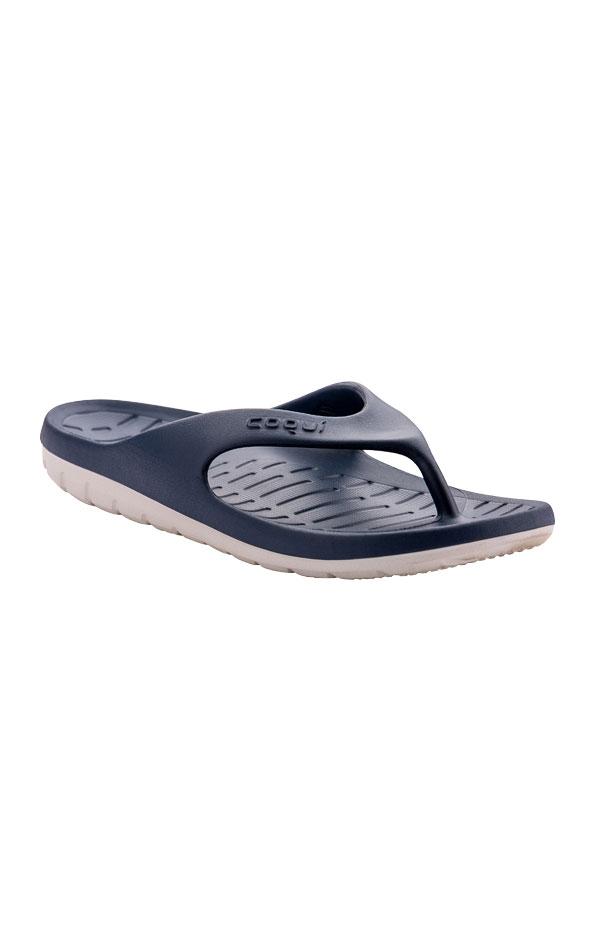 Pánske šľapky COQUI NAITIRI. 6B614 | Plážová obuv LITEX