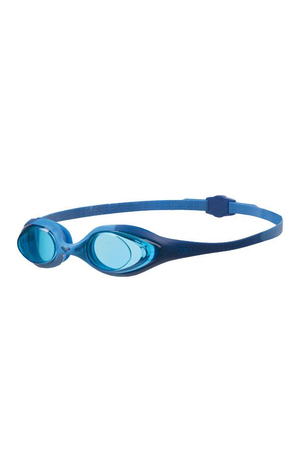 Detské plavecké okuliare SPIDER JUNIOR. 6B660   Chlapčenské plavky LITEX