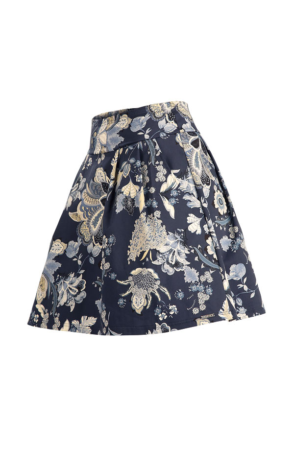 Sukňa dámska. 7A000 | Šaty, sukne, tuniky LITEX