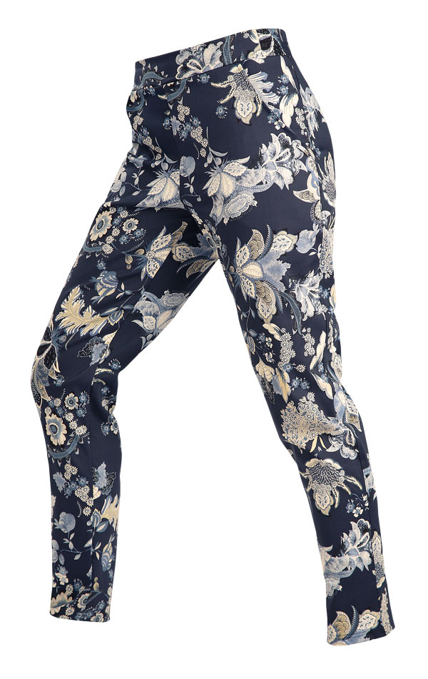 Nohavice dámske. 7A002 | Legíny, nohavice, kraťasy LITEX