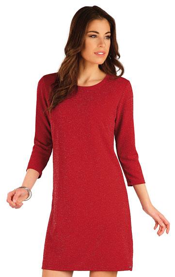 Dámske oblečenie > Šaty dámske s 3/4 rukávom. 7A017