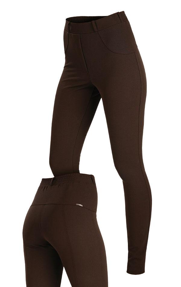 Nohavice dámske dlhé. 7A037 | Legíny, nohavice, kraťasy LITEX