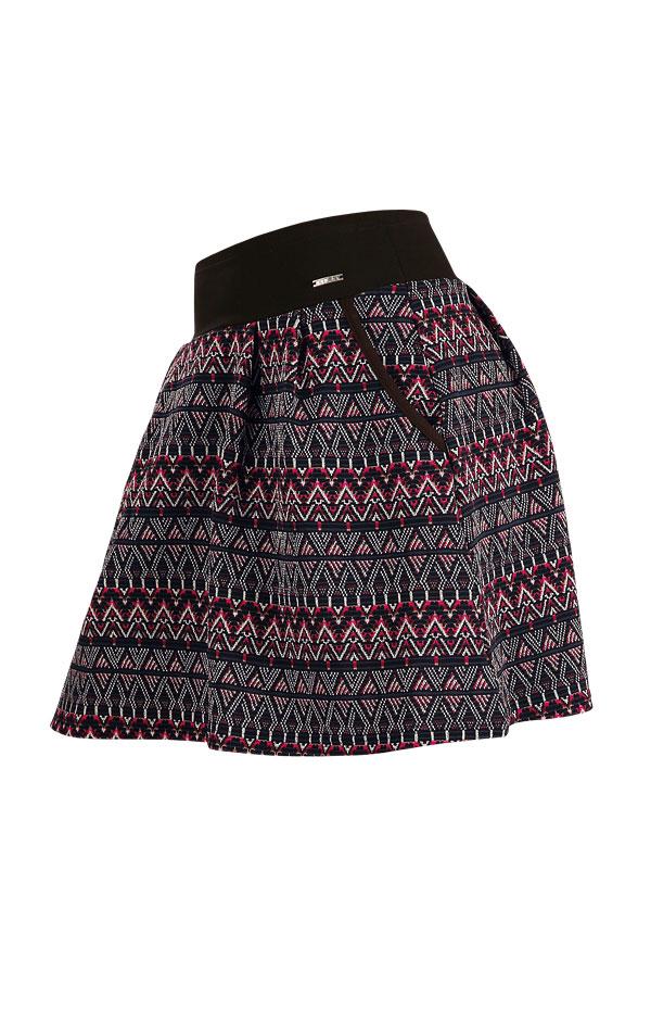 Sukňa dámska. 7A040 | Šaty, sukne, tuniky LITEX