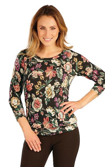 Dámske oblečenie > Tričko dámske s 3/4 rukávom. 7A050