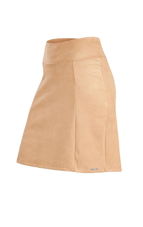Sukňa dámska do pásu. 7A083 | Šaty, sukne, tuniky LITEX