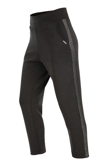 Nohavice dámske so zníženým sedom.
