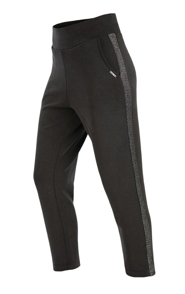 Nohavice dámske so zníženým sedom. 7A116 | Legíny, nohavice, kraťasy LITEX