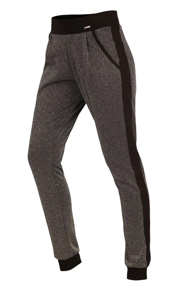 Nohavice dámske dlhé s nízkym sedom. 7A120 | Legíny, nohavice, kraťasy LITEX