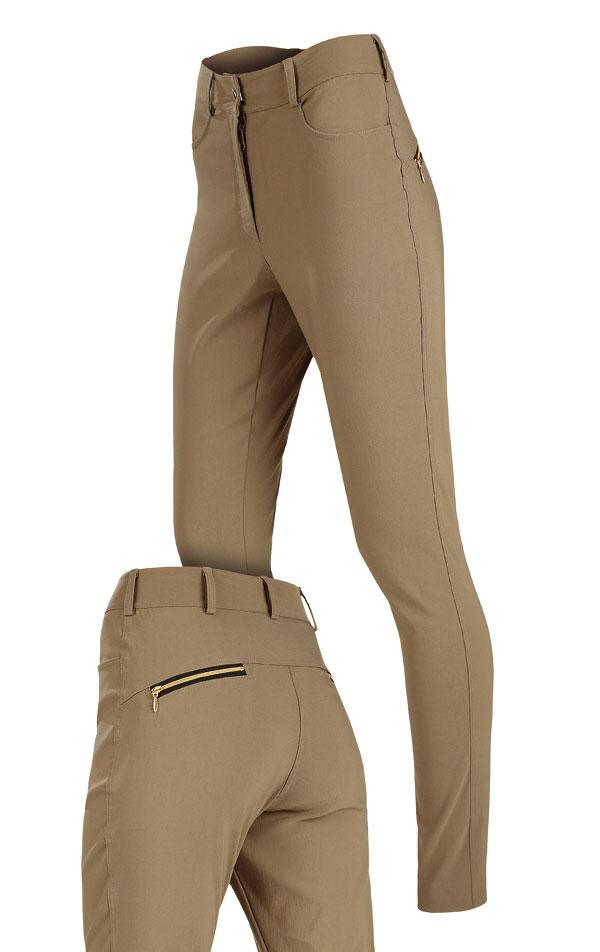 Nohavice dámske dlhé. 7A123 | Legíny, nohavice, kraťasy LITEX