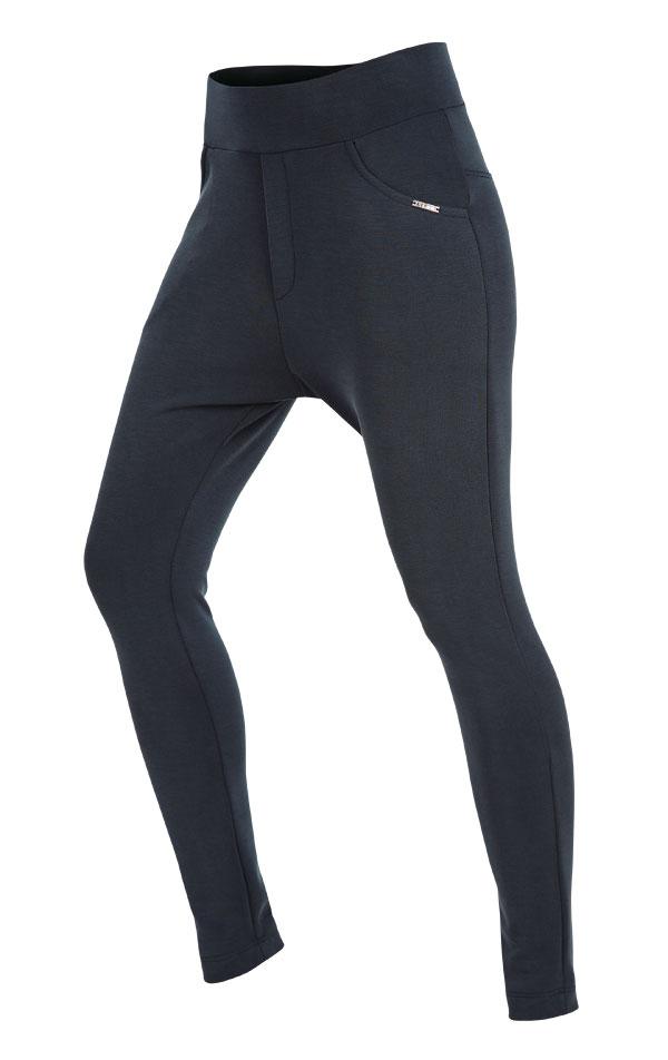 Nohavice dámske dlhé s nízkym sedom. 7A129 | Nohavice LITEX LITEX