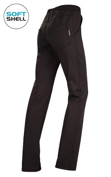 Nohavice zateplené, nohavice softshellové > Nohavice dámske dlhé softshellové. 7A212