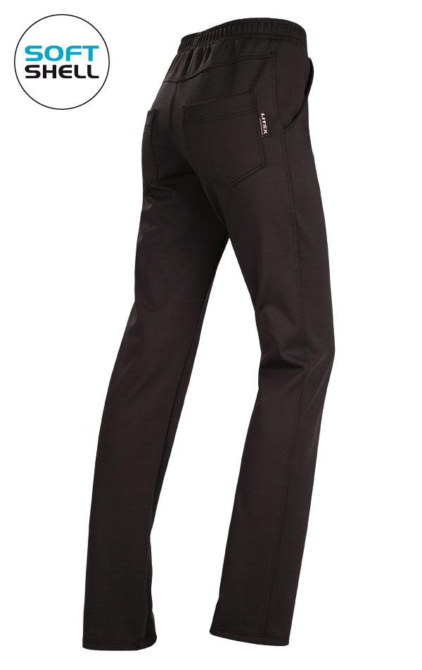 Nohavice dámske dlhé softshellové. 7A212 | Nohavice zateplené, nohavice softshellové LITEX