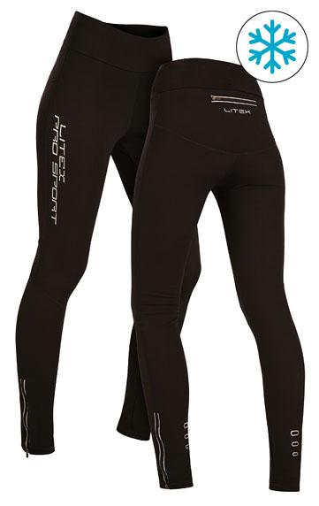 Bežecké oblečenie > Legíny športové dámske dlhé. 7A217
