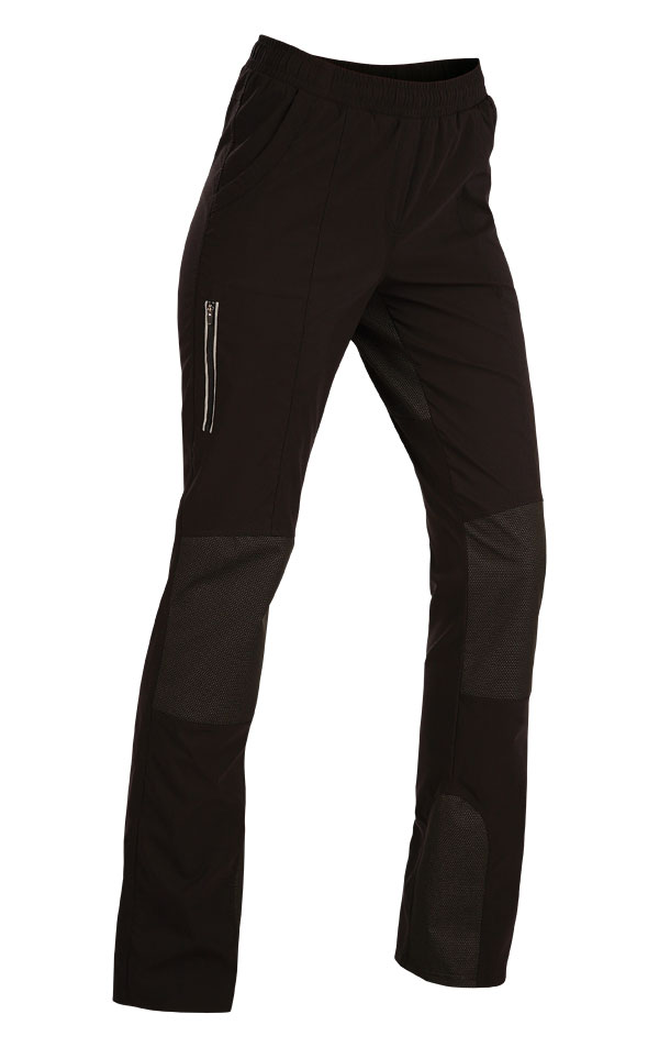 Nohavice športové dámske dlhé. 7A220   Nohavice zateplené, nohavice softshellové LITEX