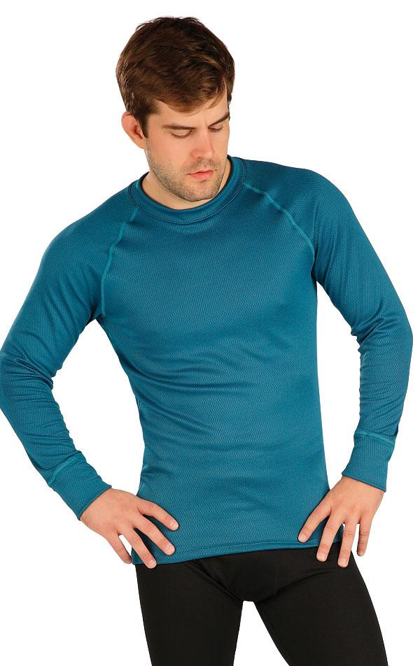 Funkčné termo tričko pánske. 7A232   Termobielizeň LITEX