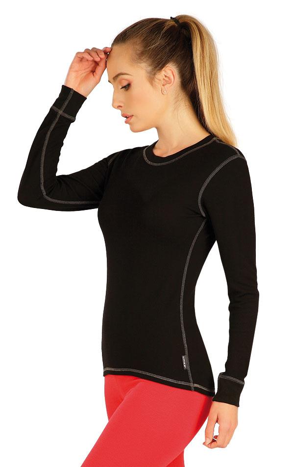 Funkčné termo tričko dámske. 7A239 | Termobielizeň LITEX