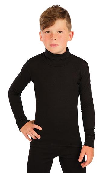 Detské oblečenie > Funkčný termo rolák detský. 7A247