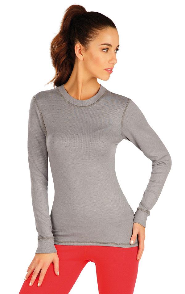 Funkčné termo tričko dámske. 7A263 | Termobielizeň LITEX