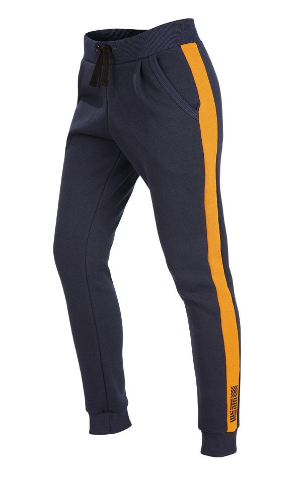 Tepláky dámske dlhé so zníženým sedom. 7A311 | Nohavice LITEX LITEX