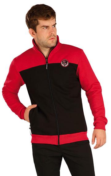 Pánske športové oblečenie > Mikina pánska na zips. 7A318