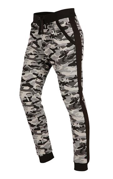 Fitness oblečenie > Tepláky dámske dlhé so zníženým sedom. 7A334