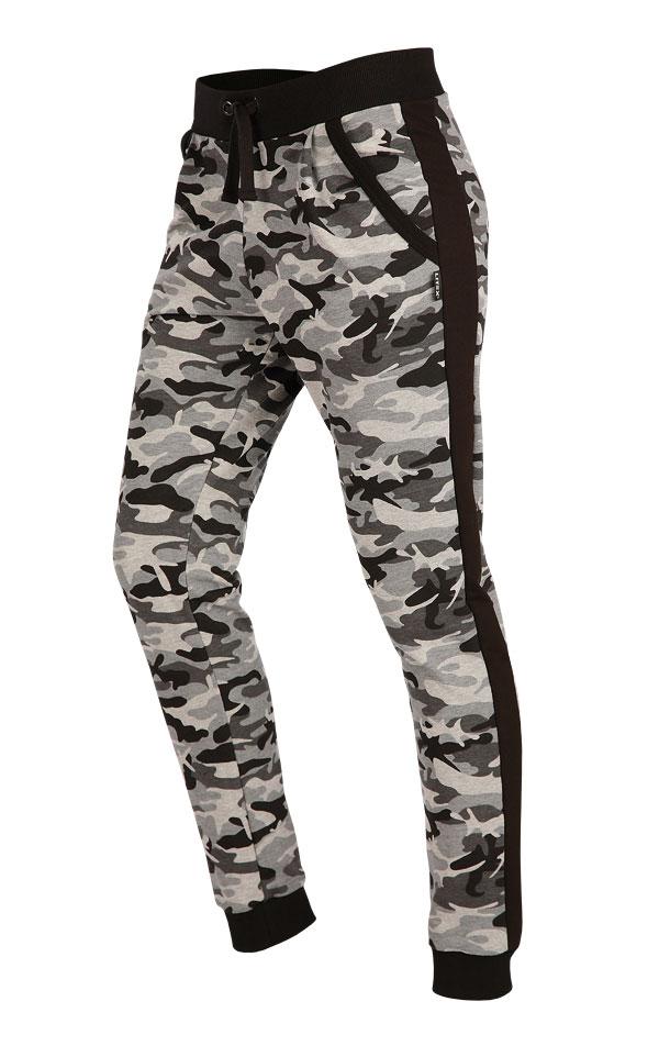 Tepláky dámske dlhé so zníženým sedom. 7A334 | Športové nohavice, tepláky, kraťasy LITEX