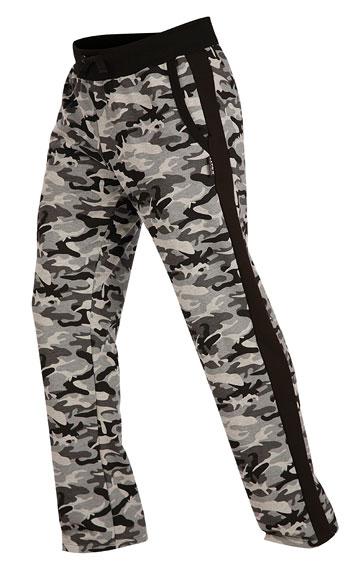 Pánske športové oblečenie > Tepláky pánske dlhé. 7A336