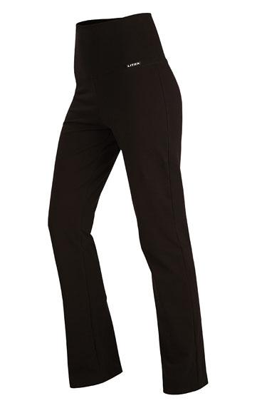 Fitness oblečenie > Legíny dámske dlhé. 7A340