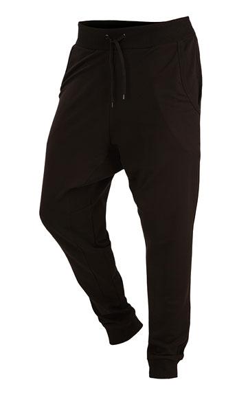 Pánske športové oblečenie > Tepláky pánske dlhé s nízkym sedom. 7A348