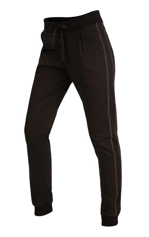 Nohavice dámske dlhé bedrové. 7A382 | Nohavice Microtec LITEX