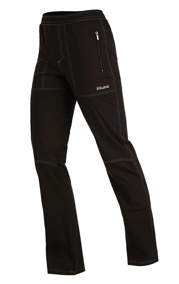Nohavice dámske dlhé do pásu. 7A383 | Športové nohavice, tepláky, kraťasy LITEX