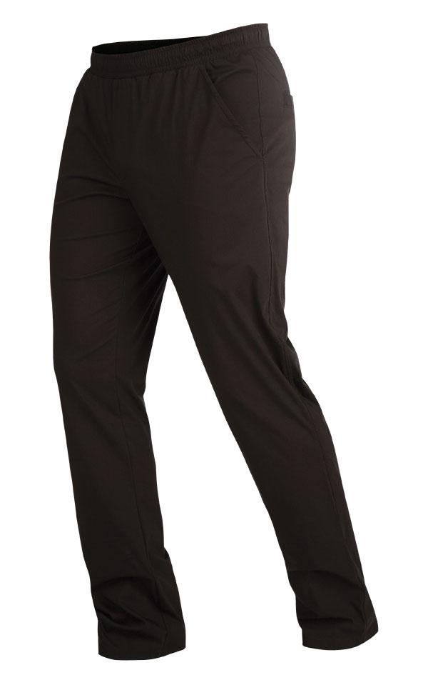 Nohavice pánske dlhé. 7A385 | Nohavice, tepláky, kraťasy LITEX