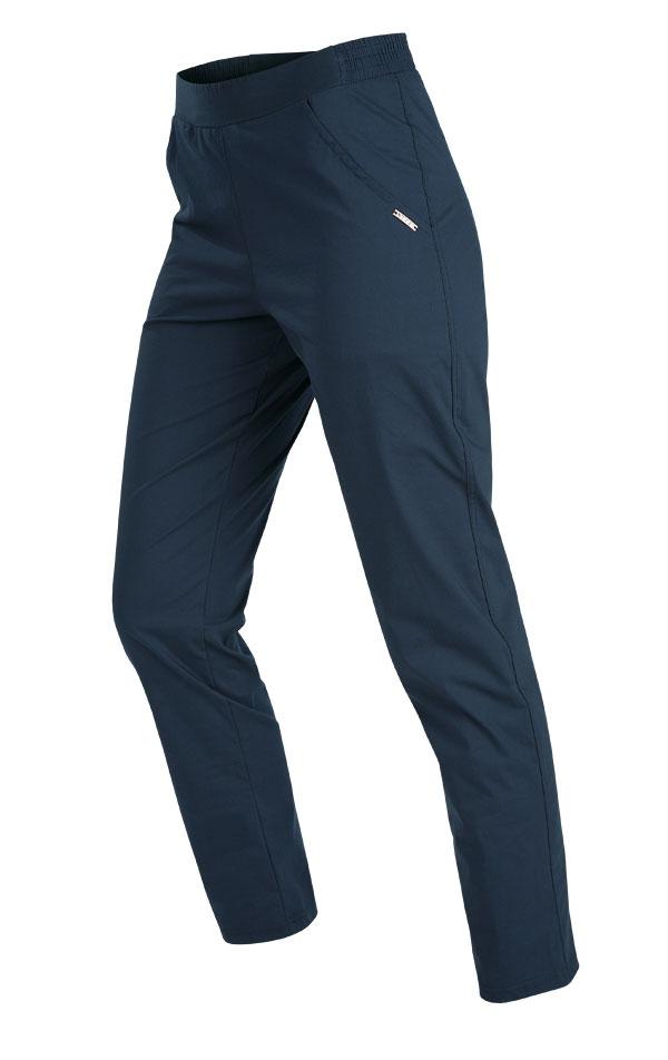 Nohavice dámske dlhé do pásu. 7A390 | Legíny, nohavice, kraťasy LITEX
