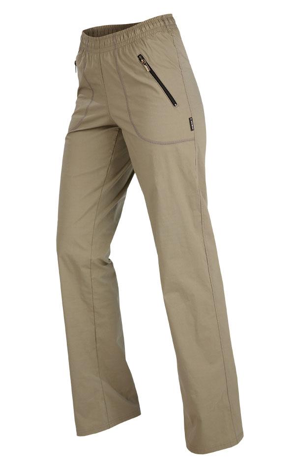 Nohavice dámske dlhé do pásu. 7A391 | Športové nohavice, tepláky, kraťasy LITEX